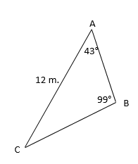 http://www.softschools.com/math/calculus/using_the_law_of_sines_to_find_an_unknown_side/