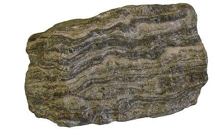 Foliated Gneiss