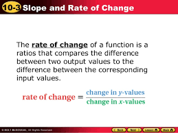 https://www.slideshare.net/jessicagarcia62/rate-of-change-and-slope-42193195