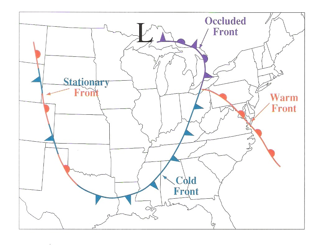 A World of Weather: Fundamentals of Meteorology textbook pdf version