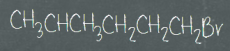 ChemSimplified.com - Condensed structural formula; omit vertical and horizontal bonds