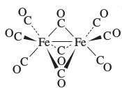 Inorganic Chemistry, Miessler et al., pg. 490