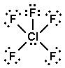 http://www.tutor-pages.com/Chemistry/Molecular_Geometry/019_Chlorine_Penatfluoride_ClF5.html