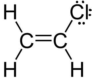 http://en.wikipedia.org/wiki/Vinyl_chloride