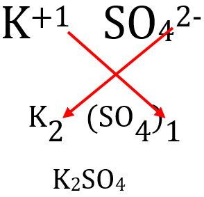 K2SO4