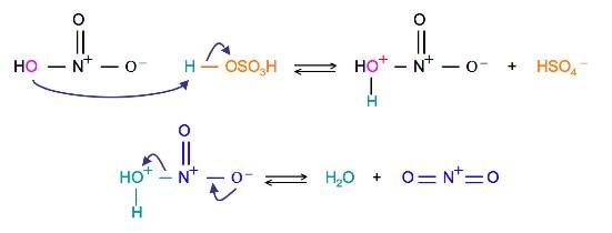 http://chemwiki.ucdavis.edu/Organic_Chemistry/Hydrocarbons/Aromatics/Reactions_of_Aromatics/Nitration_and_Sulfonation_of_Benzene
