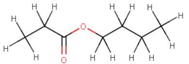 Pentyl propanoate
