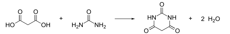 https://en.wikipedia.org/wiki/Barbituric_acid