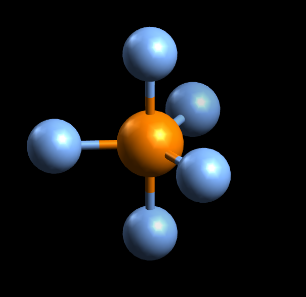 http://chemistry.stackexchange.com/questions/16992/asymmetry-in-trigonal-bipyramidal-geometry