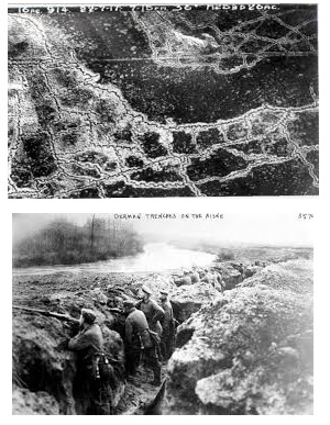 http://imgkid.com/western-front-trenches-today.shtml