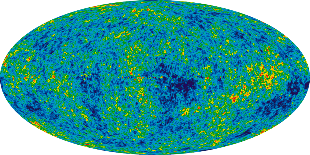 NASA / WMAP Science Team