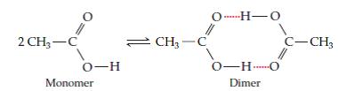 https://www.chegg.com/homework-help/acetic-acid-tends-form-dimers-ch3co2h-2-hydrogen-bonding-equ-chapter-13-problem-130p-solution-9780321830531-exc