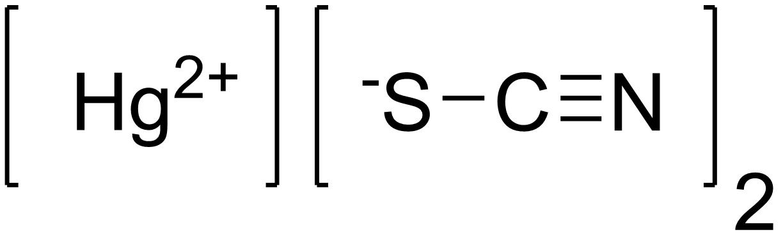 https://en.wikipedia.org/wiki/Mercury%28II%29_thiocyanate