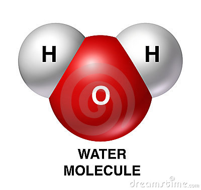 https://www.dreamstime.com/stock-photography-molecule-water-h2o-image6468242