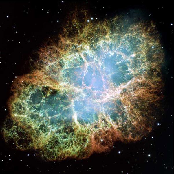 Google Images: Supernova