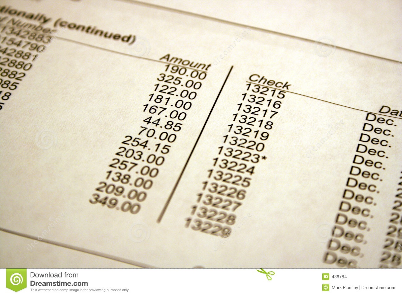 http://www.dreamstime.com/stock-images-bank-statement-image436784