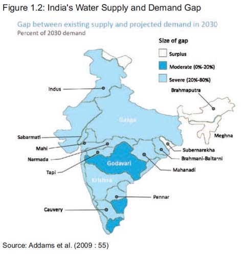 http://www.indiawaterportal.org/articles/water-india-situation-and-prospects-book-release-unicef-fao-and-saciwaters image source here
