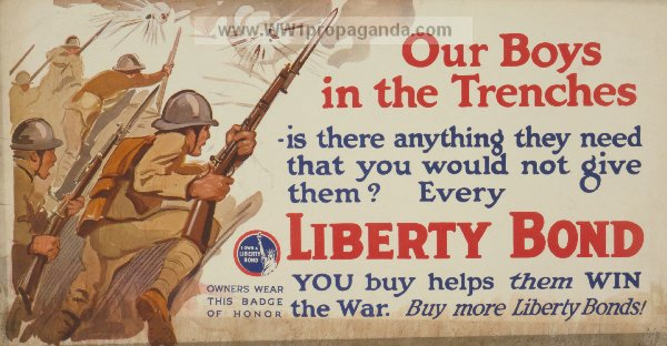 http://www.ww1propaganda.com/world-war-1-posters/ww1-war-bond-posters?page=125
