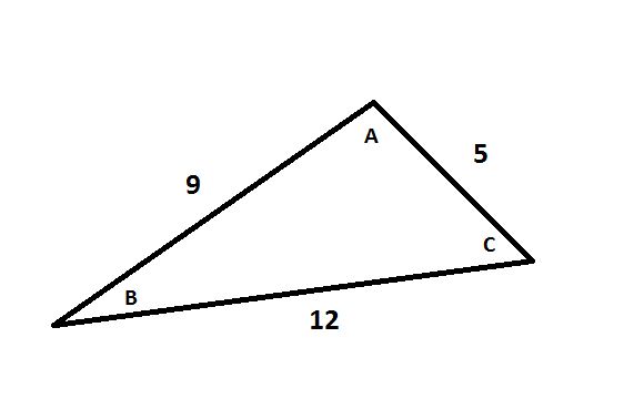 http://www.varsitytutors.com/precalculus-help/solve-a-triangle-in-which-3-sides-are-given-sss