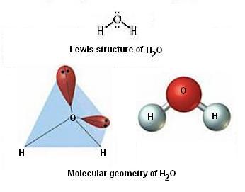 http://chemistry.tutorvista.com/inorganic-chemistry/h2o-molecular-geometry.html