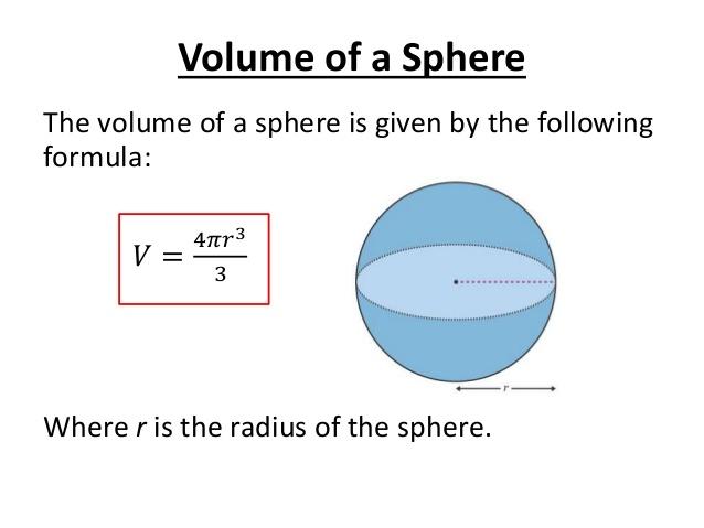https://www.slideshare.net/mingo78/volume-of-a-sphere