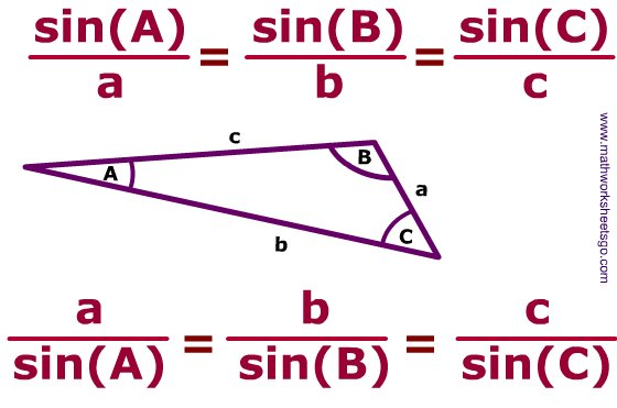 https://math.stackexchange.com/questions/811938/law-of-sines-and-cosines