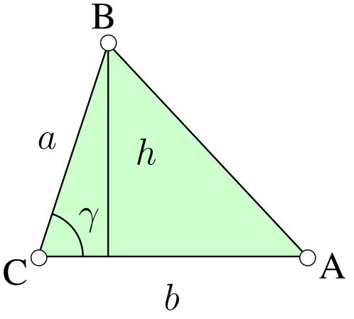 https://en.wikipedia.org/wiki/Triangle#/media/File:Triangle.TrigArea.svg