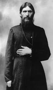 Portrait of Grigori Rasputin (1869-1916)
