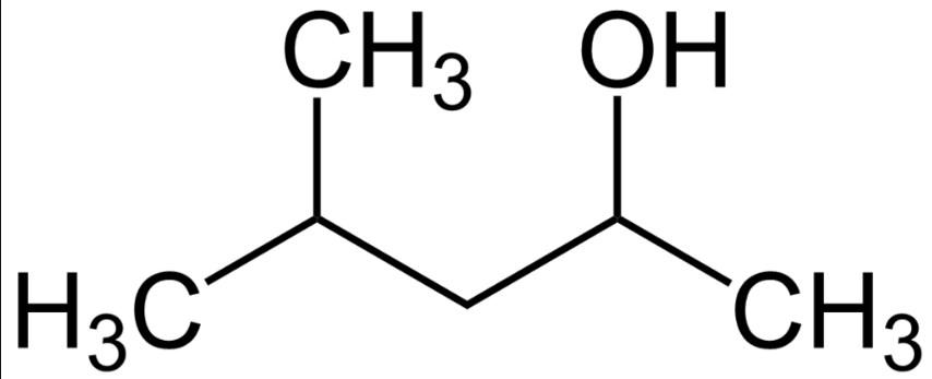https://www.wikiwand.com/en/4-Methyl-2-pentanol