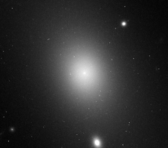 NASA/ESA/Hubble Space Telescope